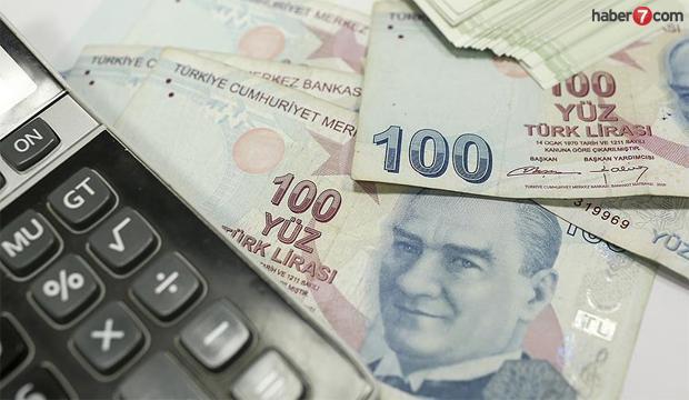 Emekli ve memur maaşlarına ne kadar zam yapıldı? SSK Bağkur emeklisi maaşları...