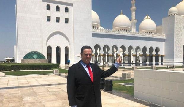 Kirli ittifak ortaya çıktı: İsrail'den BAE'ye ziyaret!