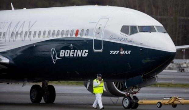 Boeing'den kaza kurbanlarına 100 milyon dolar