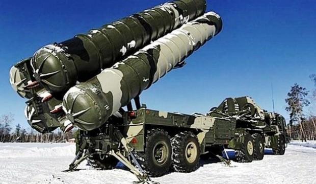 Rusya'dan 'S-500' hamlesi!
