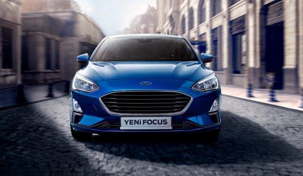 2019 Ford Focus Türkiye fiyatı ve motor seçenekleri: İşte Focus'un detayları!