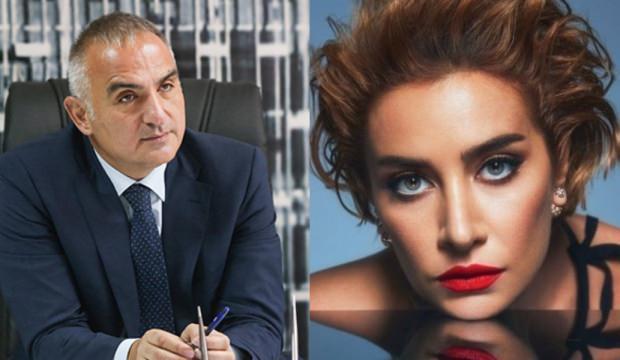 Mehmet Nuri Ersoy'dan hararetli eleştiri ortamını yatıştıracak Sıla kararı!