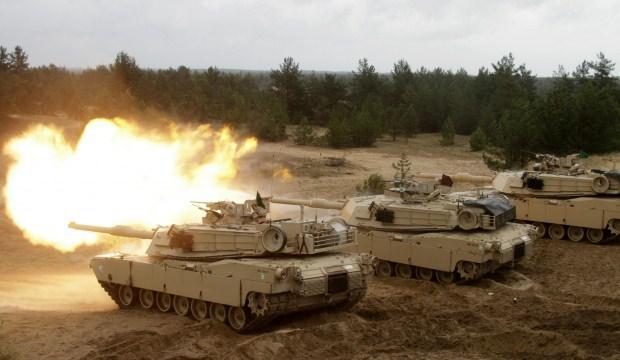 Çin ABD'ye resti çekti: Sonuna kadar savaşırız!