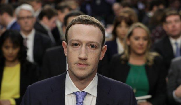 Facebook'a tarihi ceza: 5 milyar dolar!