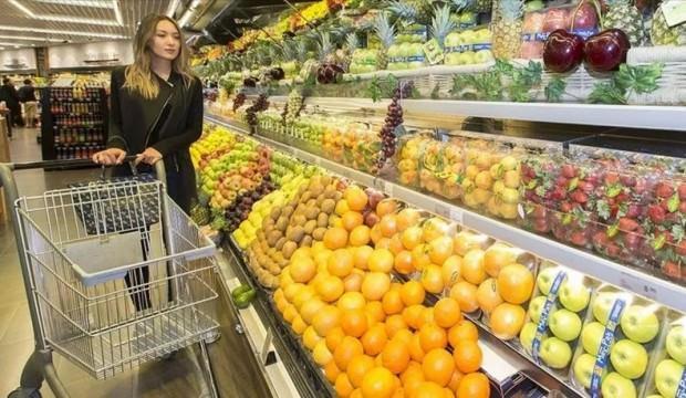 Gıda enflasyonuna yakın markaj