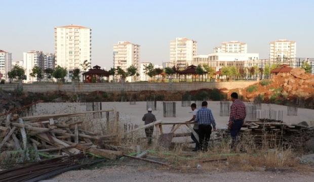 HDP'li belediyenin cami yapımını durdurma kararı! Valilik hareke geçti