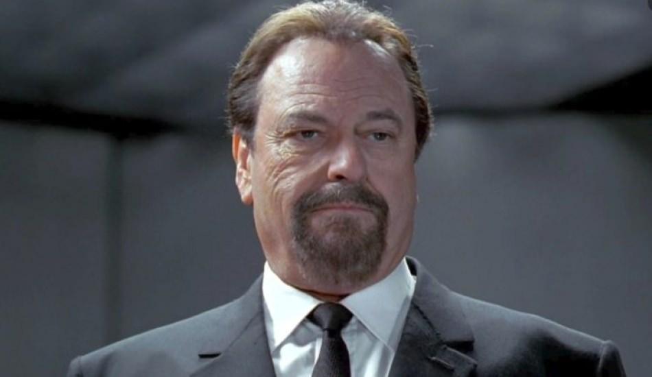 Hollywood yıldızı Rip Torn hayatını kaybetti!