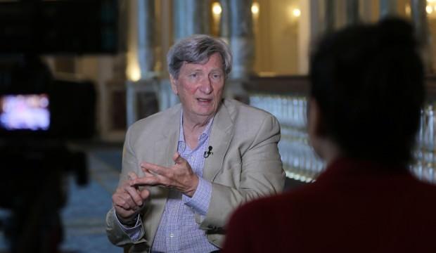 John Bailey: Türk filmleri Amerikan filmlerinden daha içten