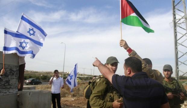 'Kaç tane Yahudi Filistinlilerle empati kuruyor'