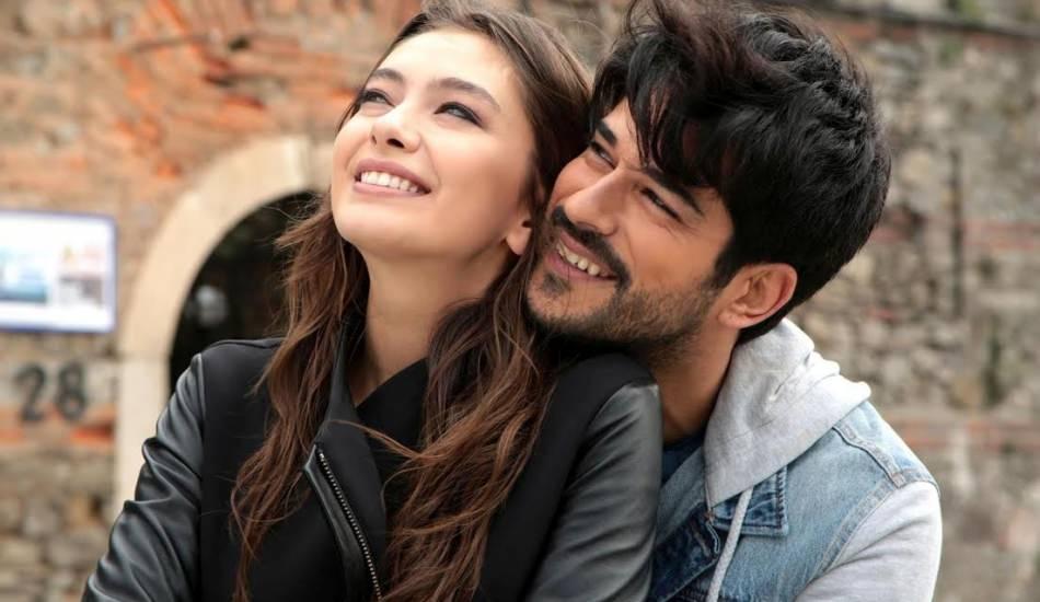 Neslihan Atagül ve Burak Özçivit dünyada en çok izlenen kanalda!