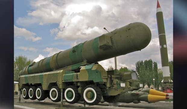 Rusya'nın S-500 açıklaması olay oldu - DÜNYA Haberleri