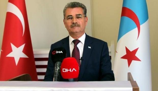 Suriye Türkmen Meclisi'nden 'vatana dönüş' kararı