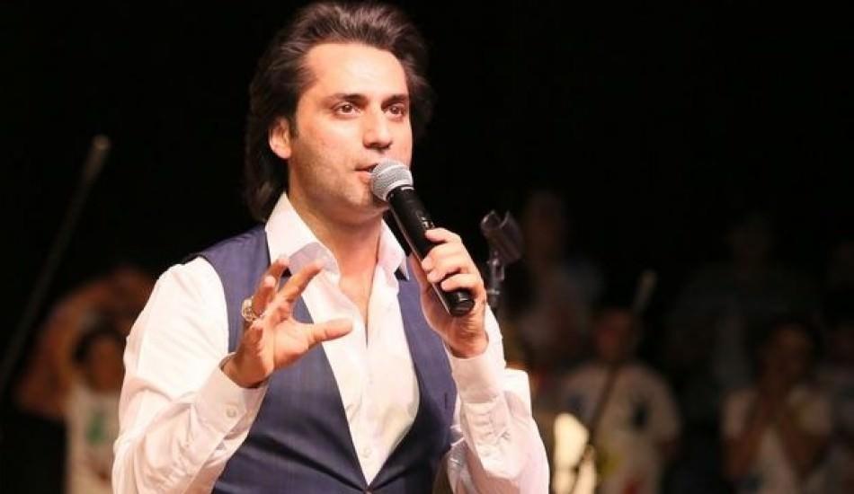 Ünlü şarkıcı Çılgın Sedat ölümden döndü