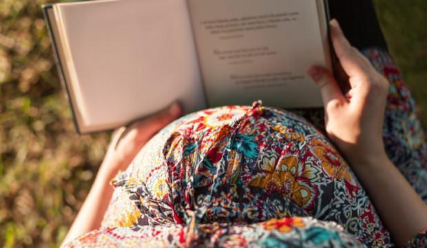 Hamilelikte işinize yarayacak 20 kitap önerisi