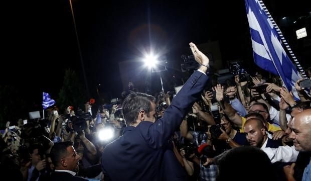 Yunan basının gözünden seçim sonuçları!