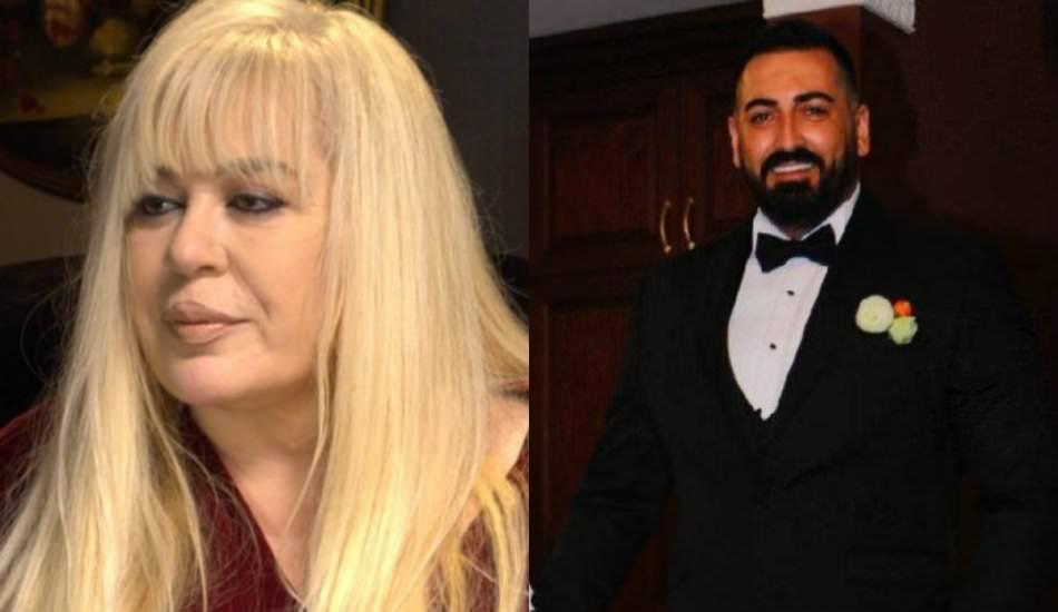 Zerrin Özer Murat Akıncı'dan çekişmeli boşanacak
