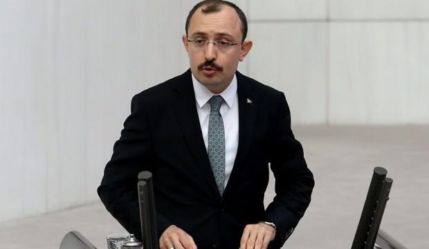AK Partili Muş'tan HDP'ye tokat gibi sözler: Sanki doğal afet olmuş...