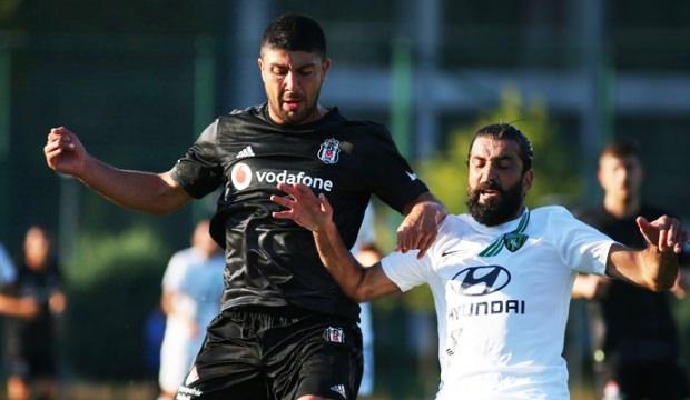 Beşiktaş rakibini bozguna uğrattı!