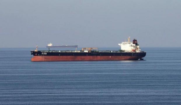 Hürmüz Boğazı'da BAE tankeri kayboldu!