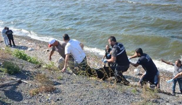 İş aramak için çıkmıştı, sahilde cesedi bulundu