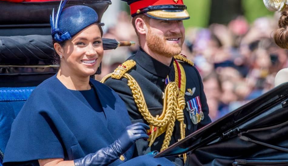 Meghan Markle ve Prens Harry ikinci çocuk mu bekliyor?