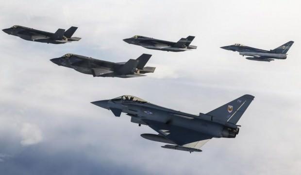 NATO'dan yeni açıklama: Daha fazlasına hazır olun