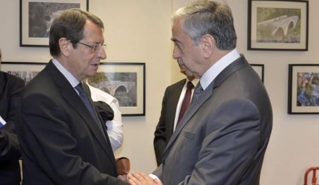 Kıbrıs'ta 3 aşamalı çözüm süreci!