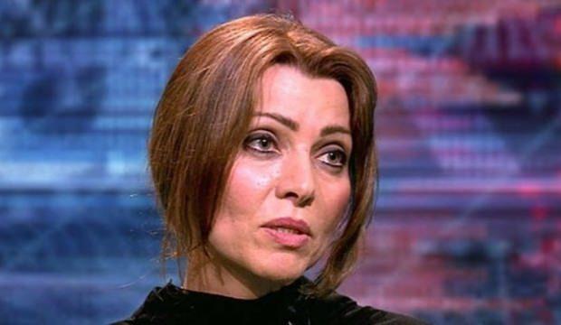 Elif Şafak'tan yine Türkiye'yi karalama kampanyası