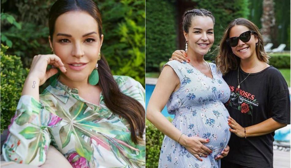 Şarkıcı Bengü anne olmaya gün sayıyor!