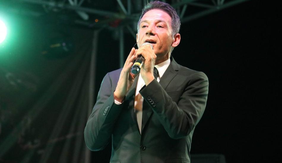 Ünlü şarkıcı Mustafa Yıldızdoğan'dan S400 yorumu!