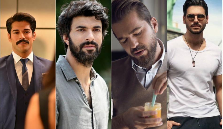 Yakışıklı oyuncular Eylül'de karşı karşıya geliyor!