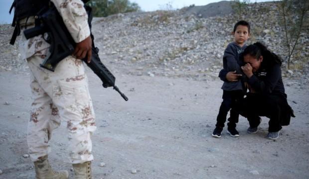 Dünya bu fotoğrafla sarsıldı! Tek karede: Acı, çaresizlik, nefret...