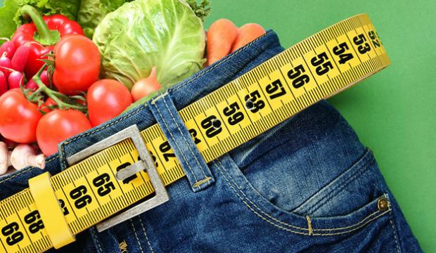 Bel incelten 7 günlük diyet listesi