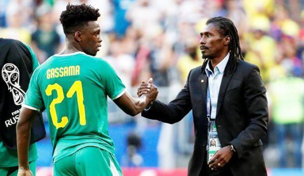 Afrika Uluslar Kupası'nın Göztepeli yıldızı