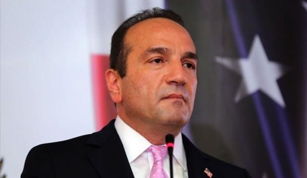 Amerika'nın ilk Türk belediye başkanından çağrı
