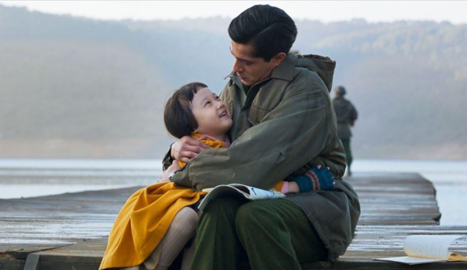 Ayla filmi İspanya'da büyük ilgi görüyor