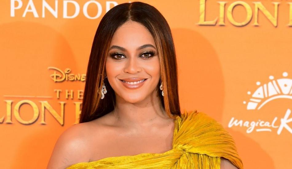 Beyonce'un milyonları photoshopla kandıran paylaşımı
