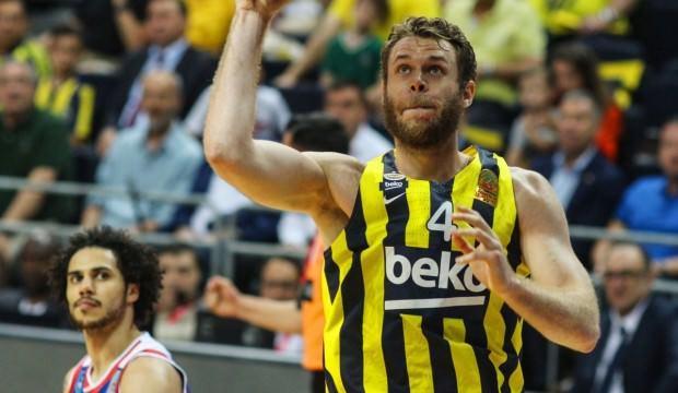 Fenerbahçe Beko ayrılığı duyurdu!