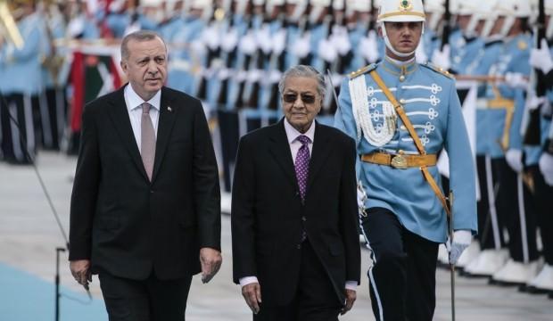 Malezya basını: Türkiye sayesinde ABD'ye karşı söz sahibi olabiliriz!