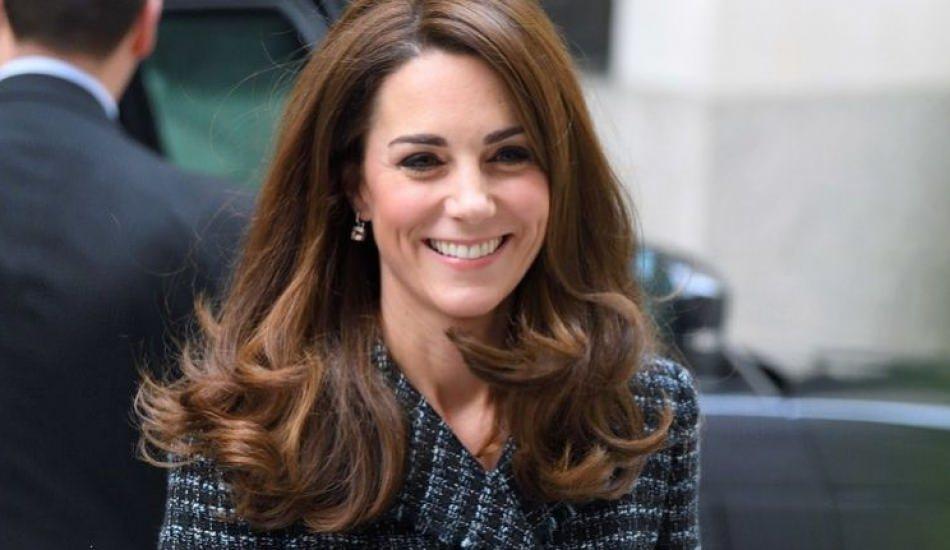 Kate Middleton'un erkek kardeşi James Middleton bakın ne halde?