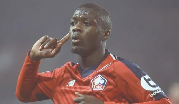 Napoli'den Pepe'ye 80 milyon Euro!