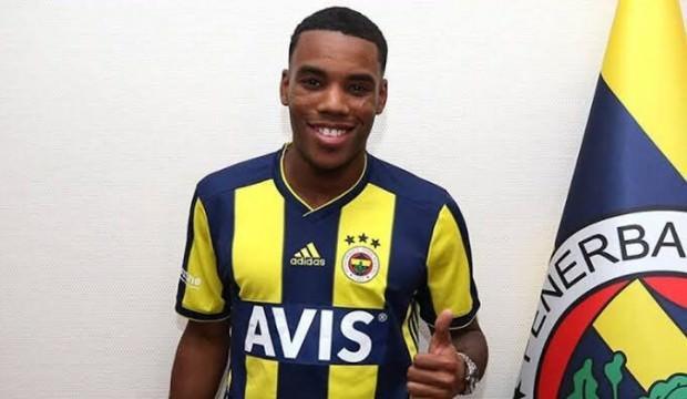 Rodrigues transferinde 2,5 milyon Euro'luk gerçek!