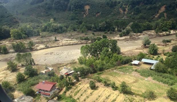 Sel felaketinin ardından Valilik'ten önemli 'su' uyarısı