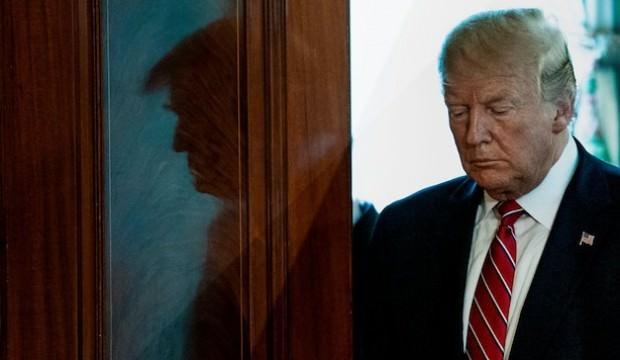 Trump: AB ticarette bizi öldürüyor