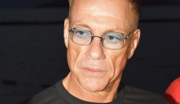 Jean Claude Van Damme Türkiye'deki sihiri açıkladı!