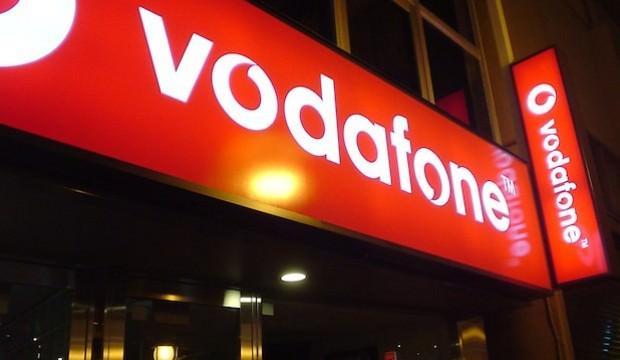 Vodafone Türkiye'nin servis gelirleri 2,9 milyar lira oldu