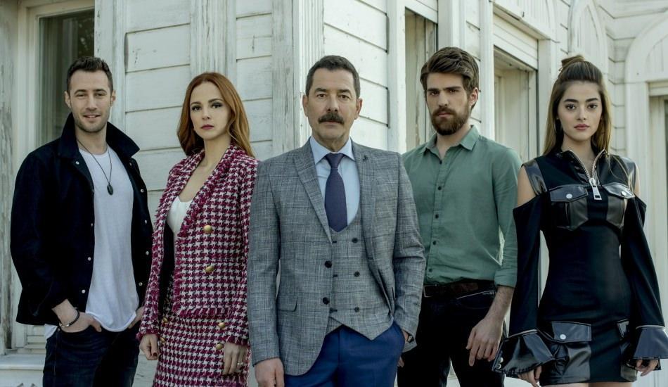 Zalim İstanbul dizisi için yeni karar