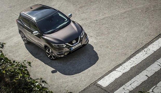 2019 Nissan Qashqaı fiyatı ve donanım özellikleri! İşte yeni Qashqaı!
