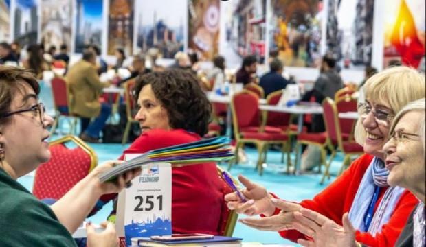 5. İstanbul Fellowship başvuruları 1 Ağustos'ta başlıyor