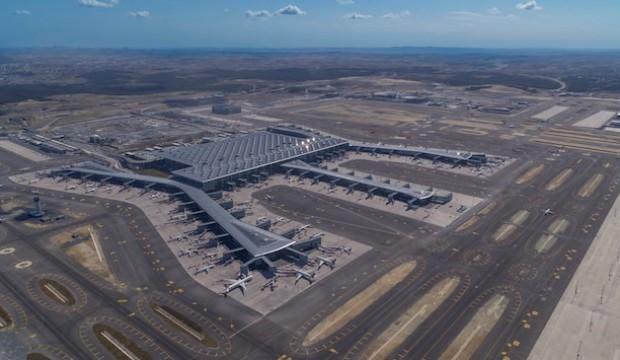 Bakan Turhan'ın İstanbul Havalimanı ile ilgili sözleri çarpıtıldı